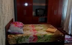 1-комнатная квартира, 40 м², 2/4 этаж посуточно, мкр №6, 6 мкр 28 за 6 000 〒 в Алматы, Ауэзовский р-н