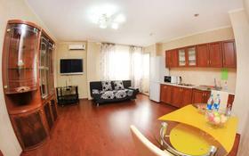 2-комнатная квартира, 54 м², 17/25 этаж посуточно, Каблукова 264 за 13 000 〒 в Алматы