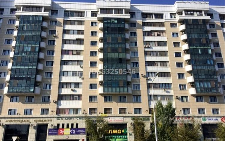 3-комнатная квартира, 120 м², 11/12 этаж, Сарыарка 15 — Абая за 34 млн 〒 в Нур-Султане (Астана), Сарыарка р-н