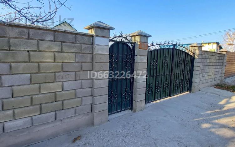 4-комнатный дом, 130 м², 5 сот., Яблочная 3 — Тароманова за 28 млн 〒 в Бельбулаке (Мичурино)