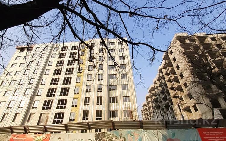 2-комнатная квартира, 53.4 м², 2/10 этаж, Карасай батыра 119/95 — Ади Шарипова за ~ 25.6 млн 〒 в Алматы, Алмалинский р-н