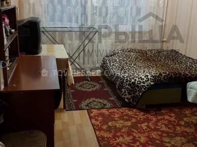 1-комнатная квартира, 30 м², 1/4 этаж, Гагарина — Жандосова за 11.9 млн 〒 в Алматы, Бостандыкский р-н