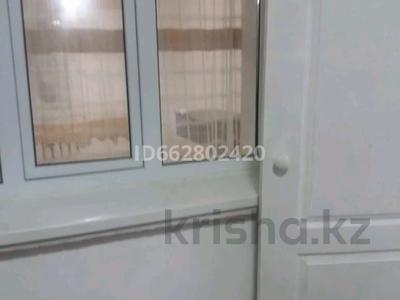 2-комнатная квартира, 56 м², 1/5 этаж, Тынышбаева 1 — Шолохова за 11 млн 〒 в Алматы, Турксибский р-н