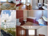 2-комнатная квартира, 90 м², 5/12 этаж посуточно