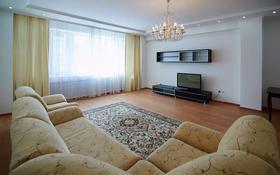 2-комнатная квартира, 90 м², 5/12 этаж посуточно, Кунаева 14 г — Мангилик ел за 15 000 〒 в Нур-Султане (Астана), Есиль р-н