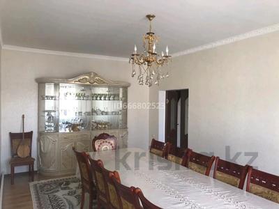 10-комнатный дом, 380 м², 10 сот., Заречный-2 589а за 45 млн 〒 в Актобе