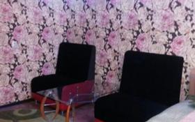 1-комнатная квартира, 32 м², 3/5 этаж посуточно, Казбек би за 7 000 〒 в