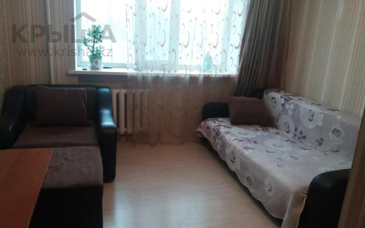 1-комнатная квартира, 18 м², 3/5 этаж, Манаса 20/1 за 7.6 млн 〒 в Нур-Султане (Астана), Алматы р-н