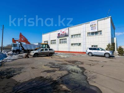 Промбаза 53 сотки, Трасса Астана Караганда 7 за 550 млн 〒 в Нур-Султане (Астана) — фото 11