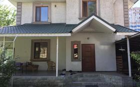 5-комнатный дом помесячно, 260 м², 8 сот., Сатпаева — Луганского за 700 000 〒 в Алматы, Медеуский р-н