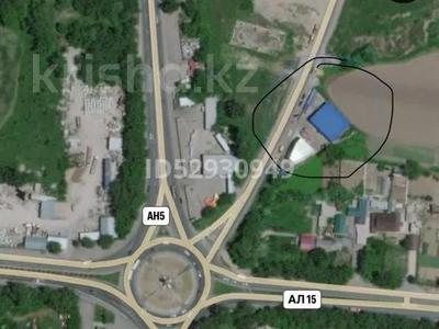 Склад бытовой 7 соток, Кульджинский тракт 1145 — Бухтарминская за 600 000 〒 в Алматы, Медеуский р-н
