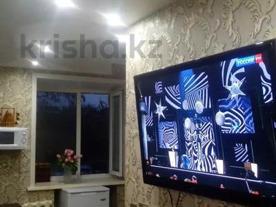 2-комнатная квартира, 46 м², 3/5 этаж посуточно, Гоголя 64 — Нуркена Абдирова за 8 000 〒 в Караганде, Казыбек би р-н — фото 11