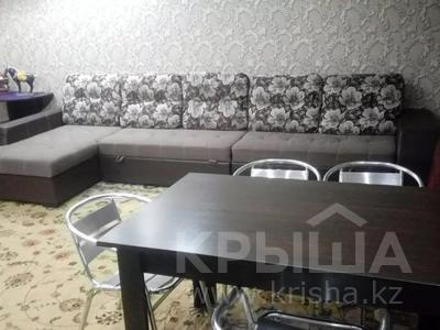 2-комнатная квартира, 46 м², 3/5 этаж посуточно, Гоголя 64 — Нуркена Абдирова за 8 000 〒 в Караганде, Казыбек би р-н — фото 3