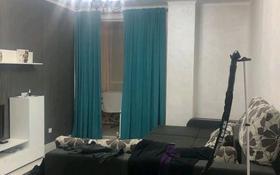 1-комнатная квартира, 55 м², 15/17 этаж, Керей и Жанибек хандар 22 за 20 млн 〒 в Нур-Султане (Астана)