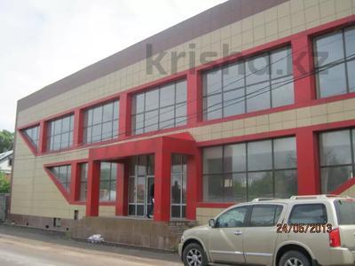 Здание, мкр Баганашыл, Утегенова 17 площадью 1523 м² за 3 500 〒 в Алматы, Бостандыкский р-н