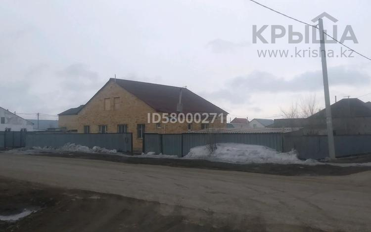 5-комнатный дом, 200 м², 10 сот., Амире 122 — Кашаубаева за 28 млн 〒 в Нур-Султане (Астана), Есиль р-н