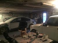 Сдам 3 совместных гаража