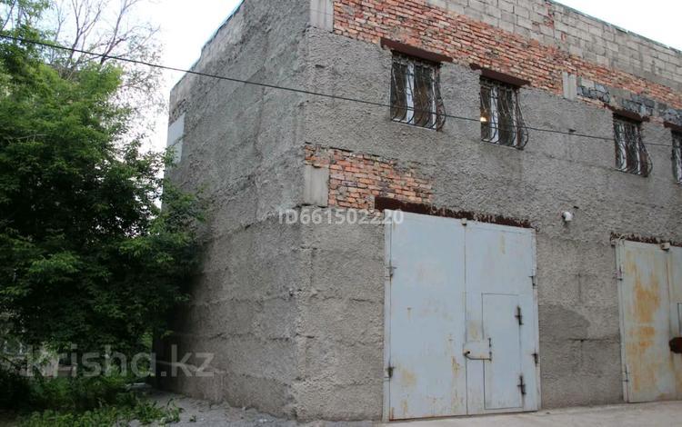 2-х уровневый гараж за 12.2 млн 〒 в Темиртау