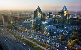 Офис площадью 1205 м², Аль Фараби 17 за ~ 683.6 млн 〒 в Алматы, Бостандыкский р-н