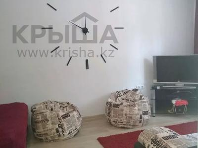 1-комнатная квартира, 40 м², 1/3 этаж посуточно, Рихарда Зорге 5 за 7 000 〒 в Алматы, Турксибский р-н — фото 2