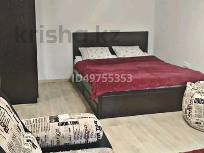 1-комнатная квартира, 40 м², 1/3 этаж посуточно, Рихарда Зорге 5 за 7 000 〒 в Алматы, Турксибский р-н — фото 7
