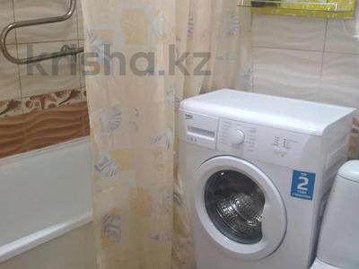 1-комнатная квартира, 40 м², 1/3 этаж посуточно, Рихарда Зорге 5 за 7 000 〒 в Алматы, Турксибский р-н — фото 6