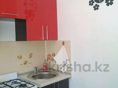 1-комнатная квартира, 40 м², 1/3 этаж посуточно, Рихарда Зорге 5 за 7 000 〒 в Алматы, Турксибский р-н — фото 5