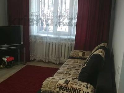 1-комнатная квартира, 40 м², 1/3 этаж посуточно, Рихарда Зорге 5 за 7 000 〒 в Алматы, Турксибский р-н — фото 3