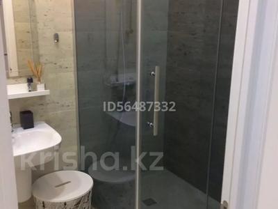 2-комнатная квартира, 50 м², 7/9 этаж помесячно, Панфилова 17 за 220 000 〒 в Нур-Султане (Астана) — фото 10
