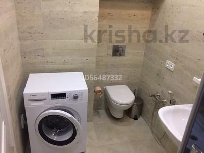 2-комнатная квартира, 50 м², 7/9 этаж помесячно, Панфилова 17 за 220 000 〒 в Нур-Султане (Астана) — фото 12