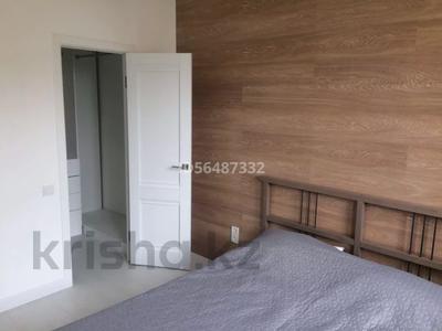 2-комнатная квартира, 50 м², 7/9 этаж помесячно, Панфилова 17 за 220 000 〒 в Нур-Султане (Астана) — фото 13