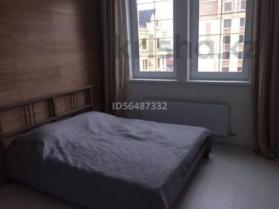 2-комнатная квартира, 50 м², 7/9 этаж помесячно, Панфилова 17 за 220 000 〒 в Нур-Султане (Астана) — фото 14