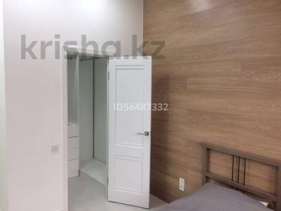 2-комнатная квартира, 50 м², 7/9 этаж помесячно, Панфилова 17 за 220 000 〒 в Нур-Султане (Астана) — фото 15