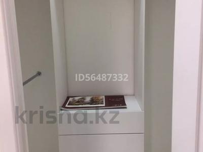 2-комнатная квартира, 50 м², 7/9 этаж помесячно, Панфилова 17 за 220 000 〒 в Нур-Султане (Астана) — фото 19
