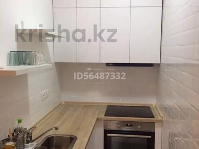 2-комнатная квартира, 50 м², 7/9 этаж помесячно, Панфилова 17 за 220 000 〒 в Нур-Султане (Астана) — фото 2