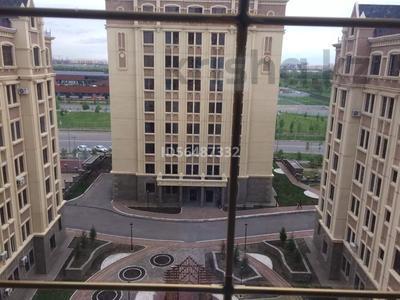2-комнатная квартира, 50 м², 7/9 этаж помесячно, Панфилова 17 за 220 000 〒 в Нур-Султане (Астана) — фото 20