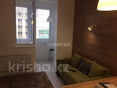 2-комнатная квартира, 50 м², 7/9 этаж помесячно, Панфилова 17 за 220 000 〒 в Нур-Султане (Астана) — фото 4