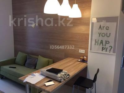 2-комнатная квартира, 50 м², 7/9 этаж помесячно, Панфилова 17 за 220 000 〒 в Нур-Султане (Астана) — фото 5