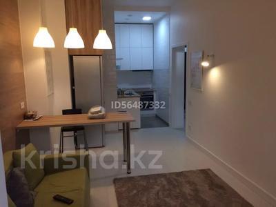 2-комнатная квартира, 50 м², 7/9 этаж помесячно, Панфилова 17 за 220 000 〒 в Нур-Султане (Астана) — фото 7