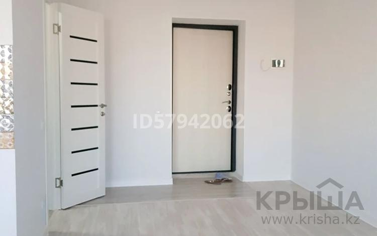 1-комнатная квартира, 26 м², 3/3 этаж, Коргалжынское шоссе — Исатай батыра за 6.5 млн 〒 в Нур-Султане (Астана), Есиль р-н