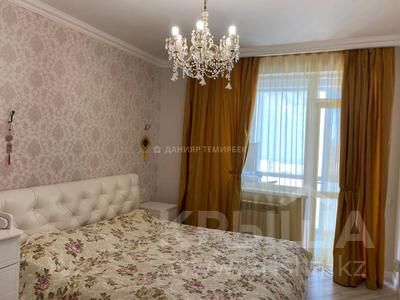 3-комнатная квартира, 87 м², 10/11 этаж, Бокейхана за 39.3 млн 〒 в Нур-Султане (Астана), Есиль р-н — фото 4