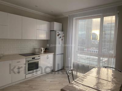 3-комнатная квартира, 87 м², 10/11 этаж, Бокейхана за 39.3 млн 〒 в Нур-Султане (Астана), Есиль р-н