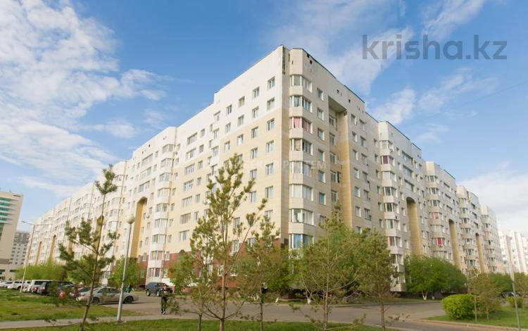 1-комнатная квартира, 30.7 м², 6/10 этаж, Ханов Керея и Жанибека 9 за 12.5 млн 〒 в Нур-Султане (Астана), Есиль р-н