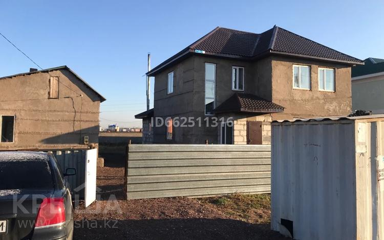5-комнатный дом, 250 м², 10 сот., А Байтурсынова 27 за 27 млн 〒 в Косшы