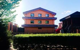 6-комнатный дом помесячно, 600 м², 20 сот., Кабанбай Батыра за 1.5 млн 〒 в Косшы