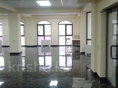 Офис площадью 197 м², Хаджи-Мукана 10а — Сапара Байжанова за 5 300 〒 в Алматы, Медеуский р-н — фото 3