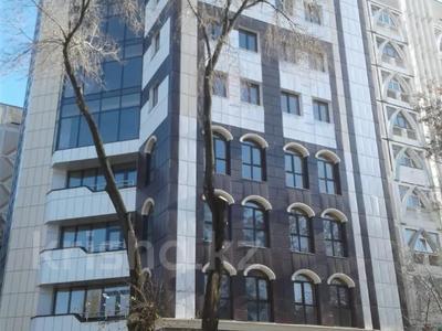 Офис площадью 197 м², Хаджи-Мукана 10а — Сапара Байжанова за 5 300 〒 в Алматы, Медеуский р-н — фото 6
