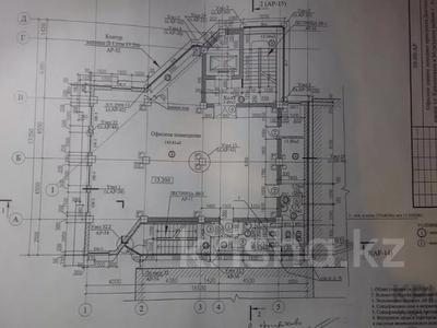 Офис площадью 197 м², Хаджи-Мукана 10а — Сапара Байжанова за 5 300 〒 в Алматы, Медеуский р-н — фото 7