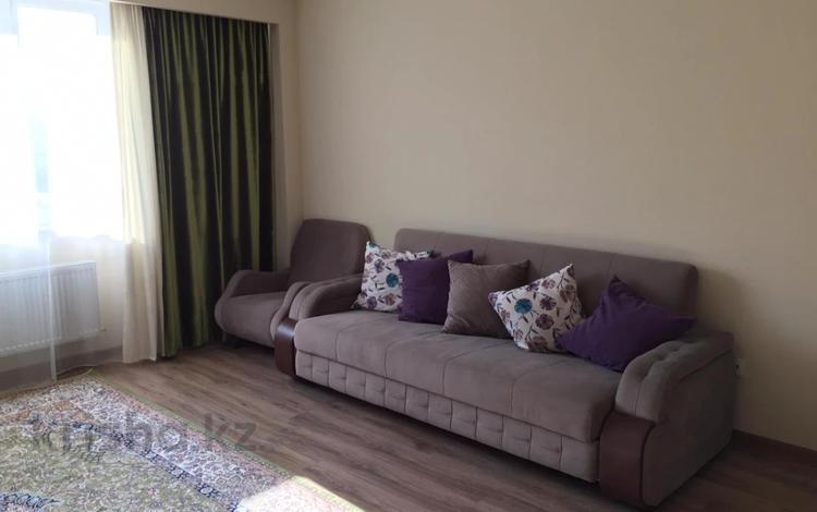 2-комнатная квартира, 56 м², 4/12 этаж, Сатпаева за 33 млн 〒 в Алматы, Бостандыкский р-н
