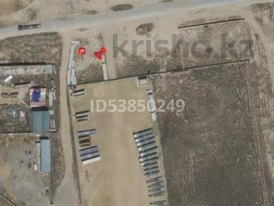 Участок 10 соток, 32Б мкр, 32Б мкр — Напротив базы бывшего ЖУБР за 45 млн 〒 в Актау, 32Б мкр — фото 4